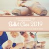 Classic Emis - Ballet Class 2019 - Ballet Academy Songs, Background Music for Lessons, Kids & Adults