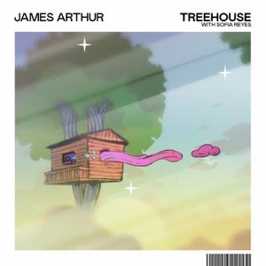 James Arthur & Sofía Reyes - Treehouse
