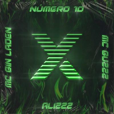 Número 10 - Single - Alizzz