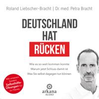 Petra Bracht - Deutschland hat Rücken artwork