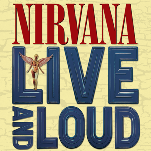 Nirvana - The Man Who Sold the World (Live & Loud)