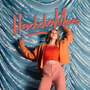 Hedda Mae – Too Good To Be True – Single [iTunes Plus AAC M4A]