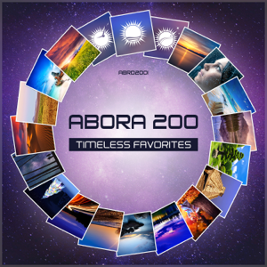 Ori Uplift - Abora 200: Timeless Favorites