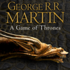 George R.R. Martin - A Game of Thrones grafismos