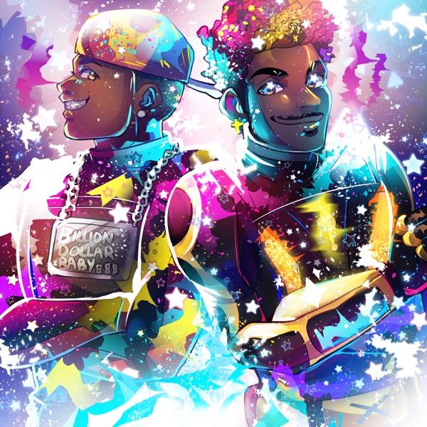 Lil Nas X & DaBaby - Panini (DaBaby Remix)