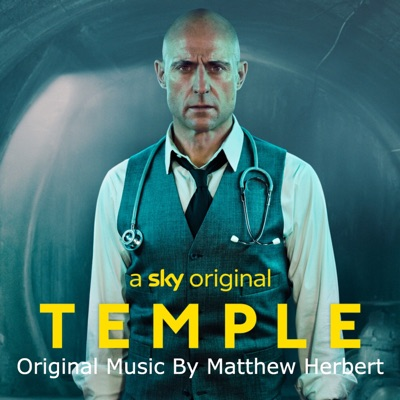Temple (Music from the Original TV Series) - Matthew Herbert