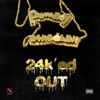 24k Ed Out feat 24kgoldn Single