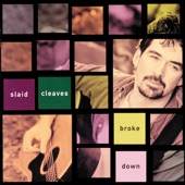 Slaid Cleaves - Key Chain