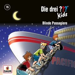 Folge 76: Blinde Passagiere