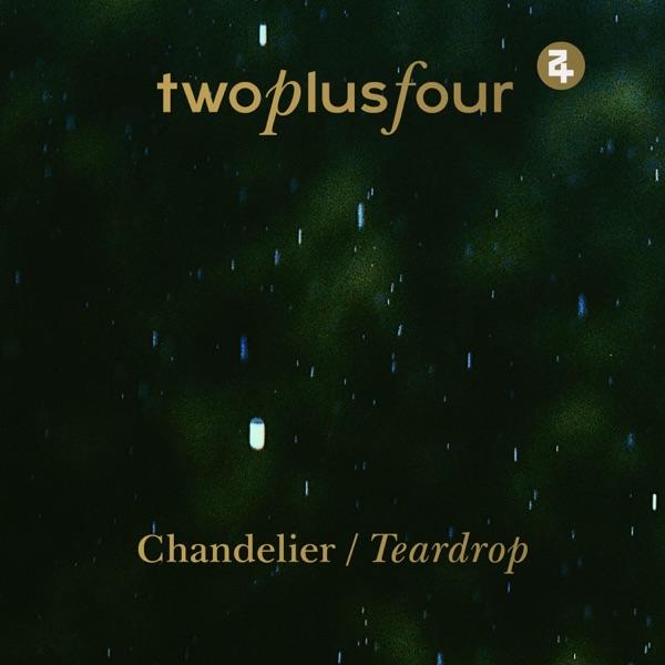 Chandelier - Teardrop - Single
