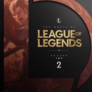 League of Legends - VI, The Piltover Enforcer (From League of Legends: Season 2) [feat. Nicki Taylor]