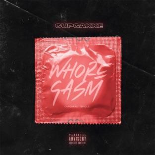 cupcakKe – Whoregasm – Single [iTunes Plus AAC M4A]