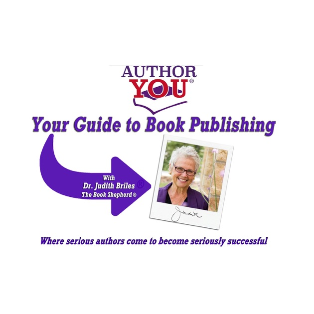 Author U Your Guide to Book Publishing by Rockstar Radio