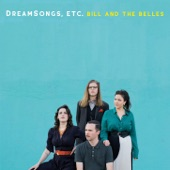 Bill and the Belles - Tuck Away My Lonesome Blues