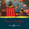 Omar Alfanno - Panamá de Lejos ilustración