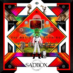 Sadbox - The Wallows