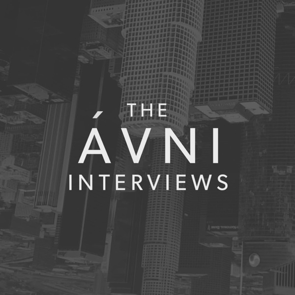 The AVNI Interviews w Eric Bork & Mikey Taylor