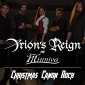 Orion's Reign - Christmas Canon Rock (feat. Minniva)
