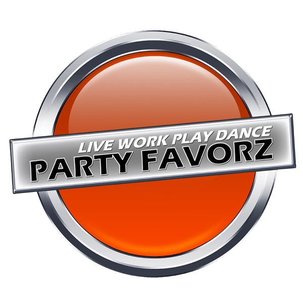 c026a2a45198 Party Favorz – Podcast – Podtail