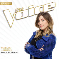 Maelyn Jarmon Hallelujah (The Voice Performance)