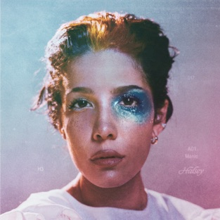 Halsey – Finally // beautiful stranger – Single [iTunes Plus AAC M4A]