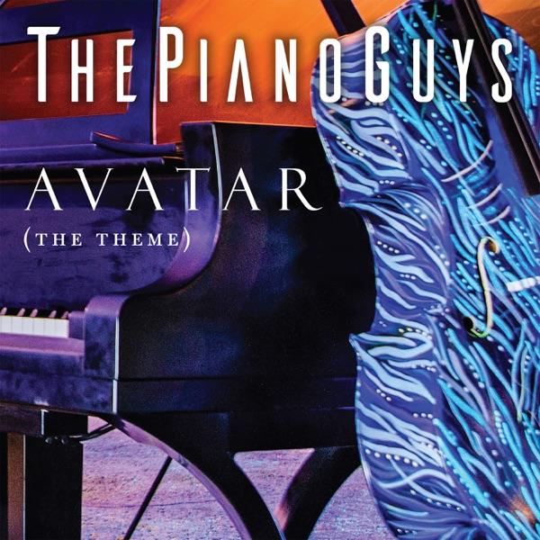 Avatar (The Theme) - Single