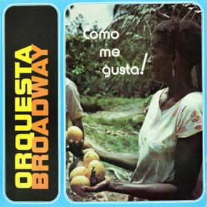 Orquesta Broadway - Pa' Africa