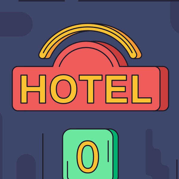 Hotel #18 - O Decorador