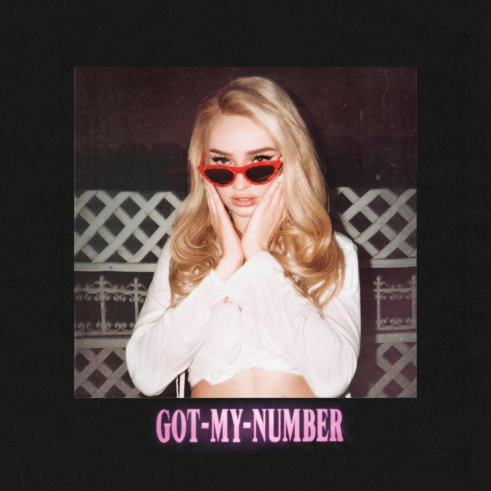 Kim Petras - Got My Number