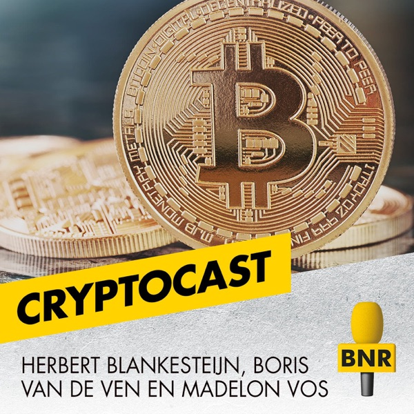 Cryptocast 48: Bitcoin Developer Sjors Provoost