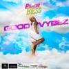 Peach Bless - Good Vybez artwork