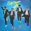 The Soft Shoes - Itchy Feet artwork