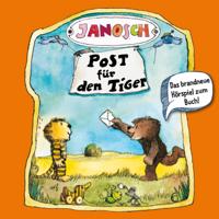 Janosch - Janosch, Folge 2: Post für den Tiger artwork