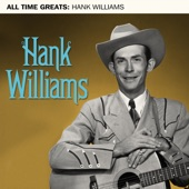 Hank Williams - Take These Chains From My Heart