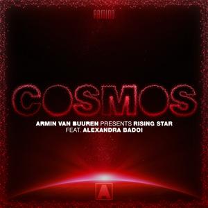 Armin van Buuren & Rising Star - Cosmos feat. Alexandra Badoi [Extended Mix]