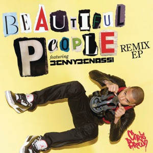 Chris Brown - Beautiful People feat. Benny Benassi