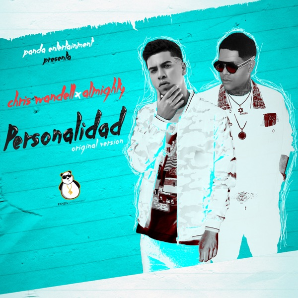 Personalidad - Single