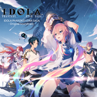 Idola Phantasy Star Saga (Original Soundtrack)