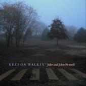 John Pennell;Julie Pennell - Keep on Walkin'