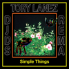 DJDS - Simple Things (feat. Tory Lanez & Rema) artwork