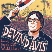 Devin Davis - Cannons at the Courthouse
