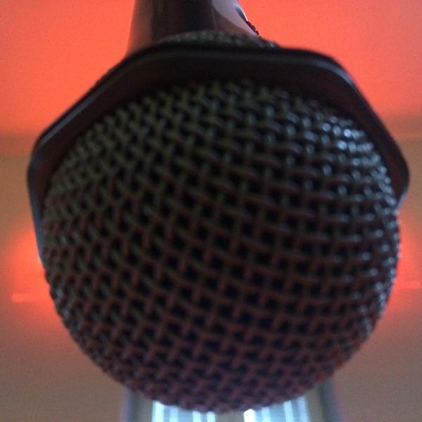 Do mikrofona v #vblatu