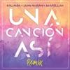 Una Canción Así - Remix by Kalimba iTunes Track 1