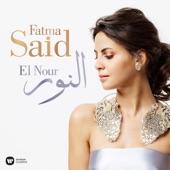 Fatma Said - Aatini Al Naya Wa Ghanni