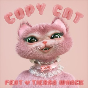 Melanie Martinez - Copy Cat feat. Tierra Whack