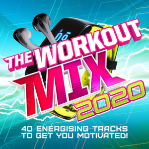 Various Artists - The Workout Mix 2020