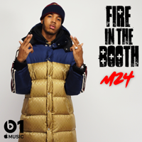 Download Mp3 M24 & Charlie Sloth - Fire in the Booth, Pt.1 - Single