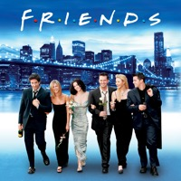 Friends: The Complete Series (iTunes)
