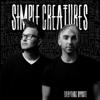 Simple Creatures - One Little Lie artwork