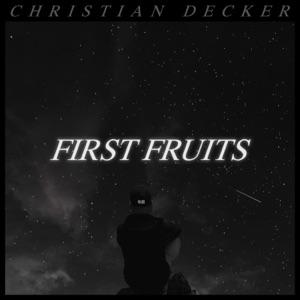 Christian Decker - Upper Room